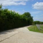 Excellent Road Access
